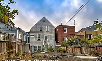 Building, 638 Elizabeth St, 2