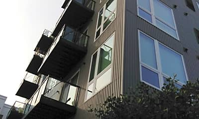 Solhavn Apartments, 2