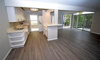 Living Room, 401 Avenida Del Mar B3, 0