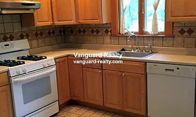 Kitchen, 46 Homer St, 1