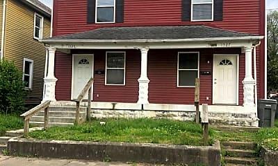 Building, 1525 W Vermont St, 0