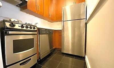Kitchen, 213 E 24th St, 1