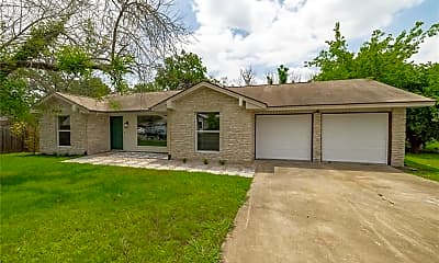 Building, 10903 Hillside Oak Ln, 0