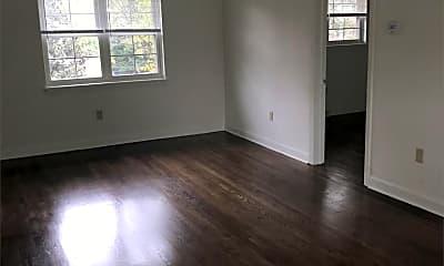 Living Room, 410 Jefferson Ave, 1