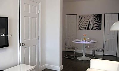 Bedroom, 1250 Drexel Ave, 1