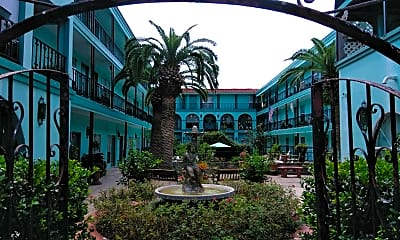 Nassau Bay Villa, 2