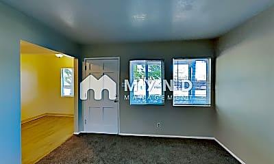 Living Room, 412 Margrave Dr, 0