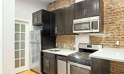 Kitchen, 147 Leonard St, 1
