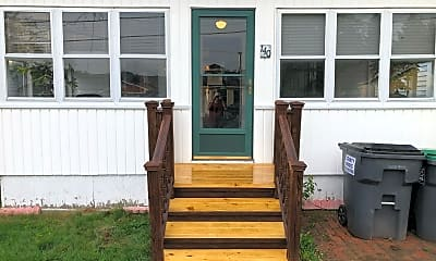 Patio / Deck, 140 Hillside Ave, 1