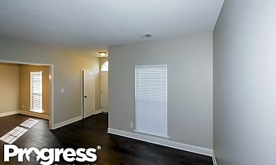 Living Room, 1712 Silverberry Ct, 1