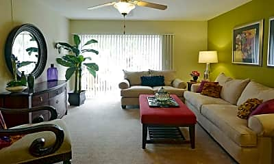 Living Room, The Dunes, 1