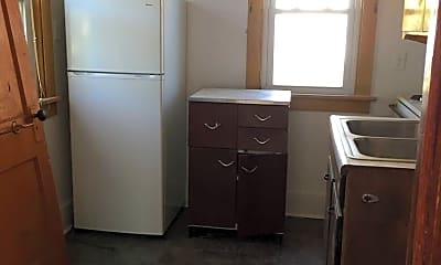 Kitchen, 1223 Columbia St, 1