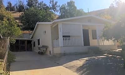 Building, 2842 Sierra St, 0