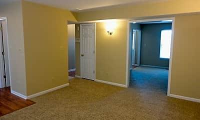 Living Room, 390 Lullaby Boulevard, 1