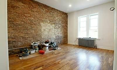 Living Room, 1117 Nostrand Ave. 3RD, 1