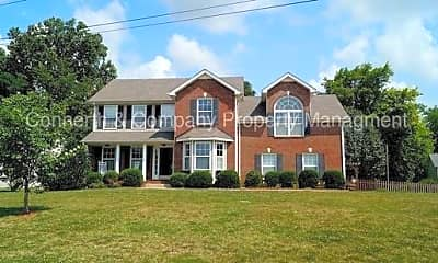 Building, 3708 Bluefield Ct, 0