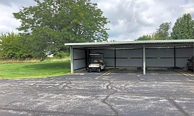 Perrysburg Commons Retirement Center, 2