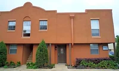 Building, 758 E Michigan St, 1