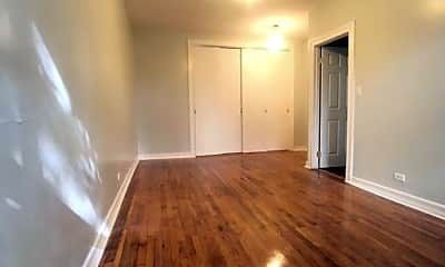 Living Room, 24 Arden St, 1