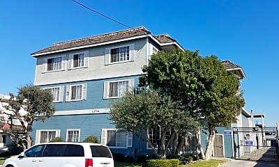 Building, 13714 Kornblum Ave., 0