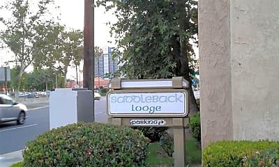Saddleback Lodge, 1