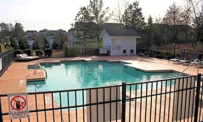 Pool, 205 University Village Dr, 1