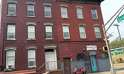 Building, 461 Communipaw Ave, 0