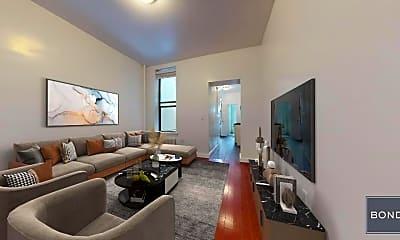 Living Room, 1502 1st Ave, 0
