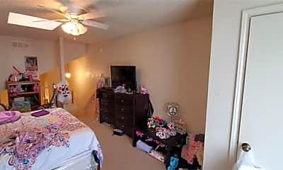 Bedroom, 3012 N Bell Ave, 2