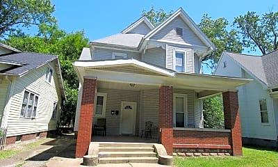 Building, 742 E Chandler Ave, 0
