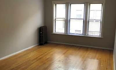 Living Room, 4023 W Melrose St, 1