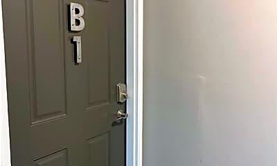 Bathroom, 60 Connecticut Ave 1-B, 2