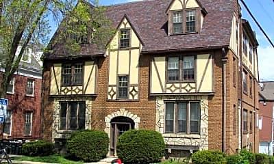 Building, 2202 Kendall Avenue, 1