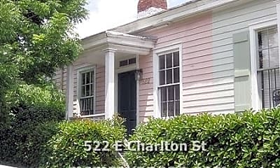 Building, 522 E Charlton St, 0