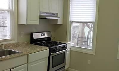Kitchen, 41 22nd St, 2