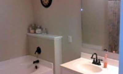Bathroom, 7711 Eunice Dr, 1
