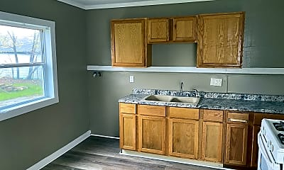 Kitchen, 5409 E 13th Pl, 1