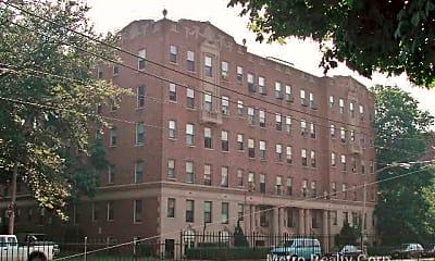 1950 Commonwealth Avenue, 0