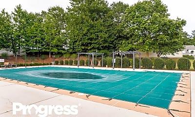 Pool, 394 Summer Hill Cir, 2