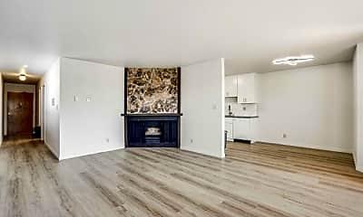 Living Room, 2390 31st Ave, 1