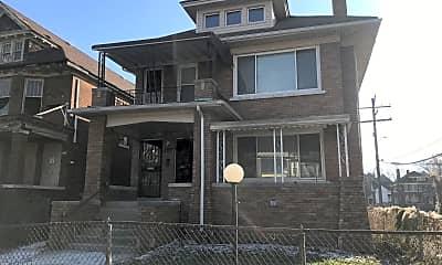 Building, 4115 W Euclid St, 0