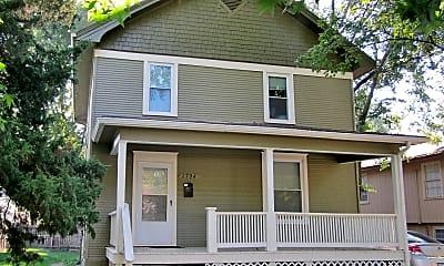 Building, 1704 Kentucky St, 0