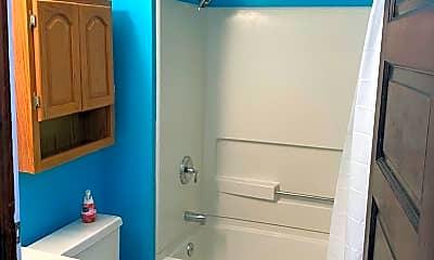 Bathroom, 4301 Bridge Ave., 2