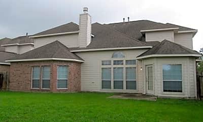 Building, 9827 Brick Village Drive, 2