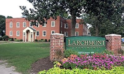 Larchmont, 0