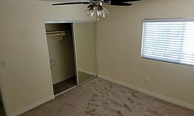 Bedroom, 4694 Edgeware Rd, 2