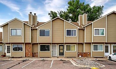 Building, 4766 Live Oak Dr, 0