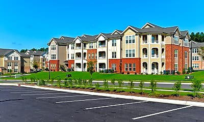 Building, The Villages at Westford, 0