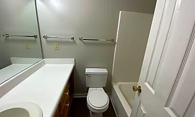 Bedroom, 306 E Moore St, 2