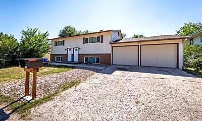Building, 1330 Tappan Cir, 0